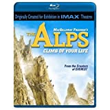 The alps dvd