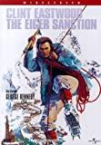 Eiger Sanction poster