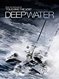 cartel de la película Deep Water