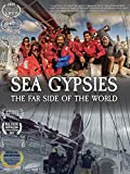 Sea gypsies movie poster