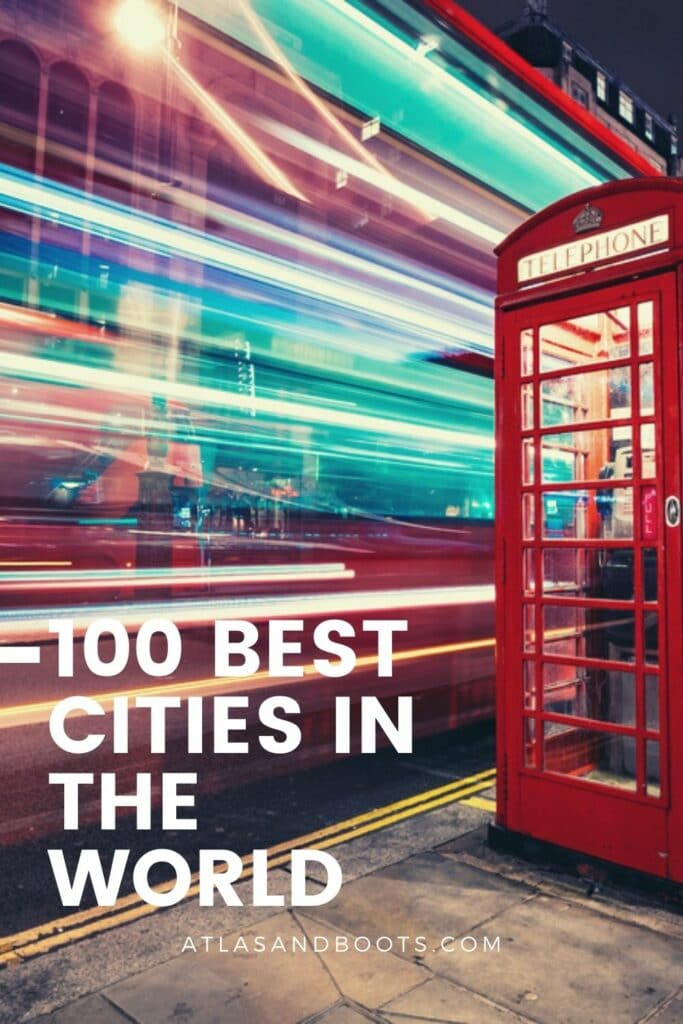 best cities in the world pinterest pin