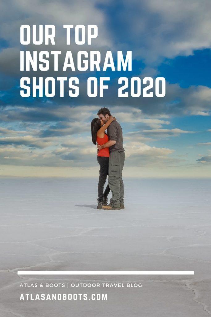 Our top Instagram shots of 2020 Pinterest