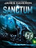 Sanctum dvd cover – best scuba diving movies