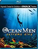 ocean men  dvd cover – best scuba diving movies