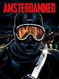 Amsterdamned  dvd cover – best scuba diving movies
