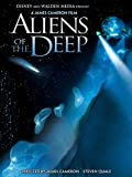 Aliens of the deep dvd cover – best scuba diving movies