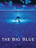Big Blue dvd cover – best scuba diving movies