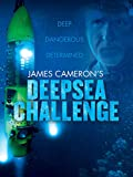 Deep sea challenge  dvd cover – best scuba diving movies