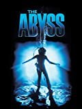 The abyss dvd cover – best scuba diving movies