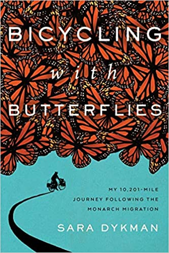 A journey following the migration of the Monarch butterfly
