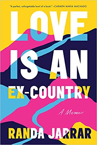 Love is an ex-country is one of the best adventure travel books 2021