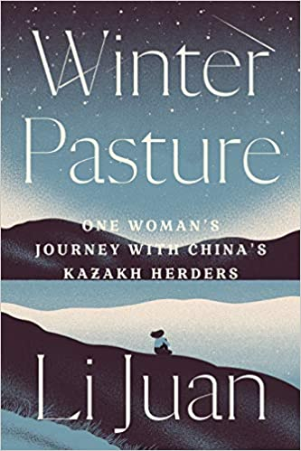 Winter pasture is already a well-loved adventure travel book