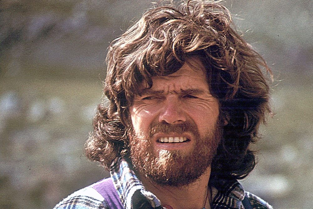 climbing controversies: reinhold messner