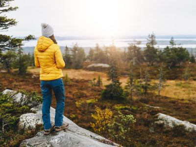 Finland is the safest country for expats