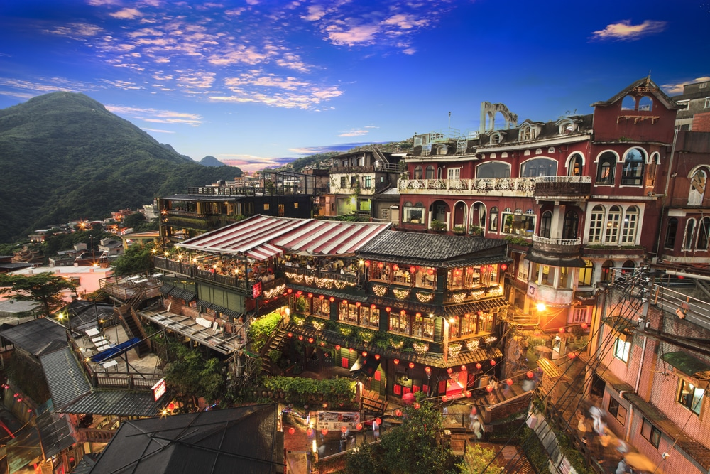 Taiwan is the best country for expats